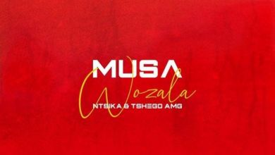 Photo of Musa – Wozala Ft. Ntsika, Tshego AMG