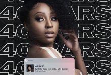 """Nadia Nakai's """"40 Bars"""" Feat. Emtee Appears On Multiple Apple Music's Playlists"""