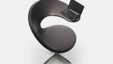 Photo of The Contemporary N@t Netbook Armchair