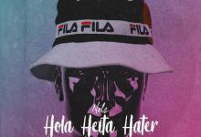"Photo of Nelz Drops Her ""Hola Heita Hater"" Music Video Featuring Moozlie & Phresh Clique"