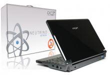 OCZ Neutrino: The First DIY Netbook