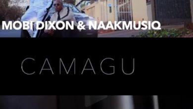 Photo of New Song Alert: Mobi Dixon & NaakMusiQ – Camagu Featuring Nichume & Blomzit Avenue