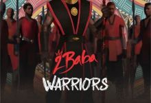 "Photo of Nigerian Singer 2Baba To Release An Album Titled ""Warriors"""