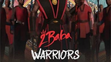 """Photo of Nigerian Singer 2Baba To Release An Album Titled """"Warriors"""""""