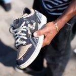 "Nike SB Drops Skate Cut Featuring Travis Scott x Dunk Low ""Cactus Jack"""