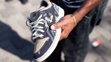"Photo of Nike SB Drops Skate Cut Featuring Travis Scott x Dunk Low ""Cactus Jack"""