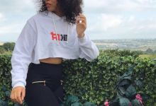 """Nosipho Shoots Music Video For Upcoming Single """"Don't Kill My Vibe"""""""