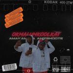 "Okmalumkoolkat Unveils Artwork For Upcoming Single ""Amakamera Ang'shoote"""