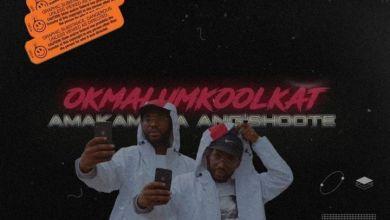 """Okmalumkoolkat Unveils Artwork For Upcoming Single """"Amakamera Ang'shoote"""" Image"""