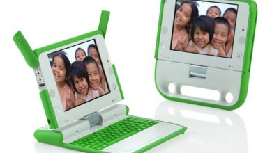 Photo of OLPC Netbook Price Dropped To $180