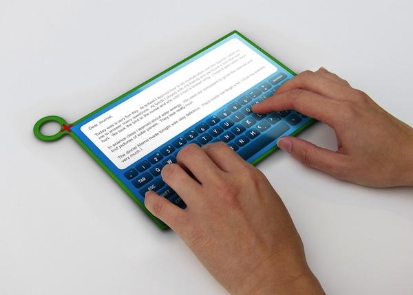 OLPC XO-3 Tablet of the Future Dreams Big