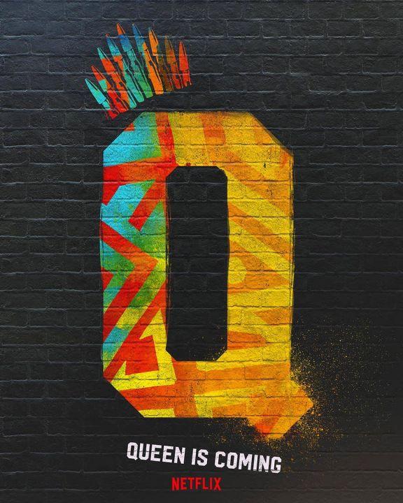 "Pearl Thusi's ""Queen Sono"" Soundtrack Features Sho Madjozi, Nadia Nakai, DJ Black Coffee & Sauti Sol"
