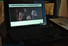 CES: Pegatron Netbook Is $199 With 8 Hours Of Juice