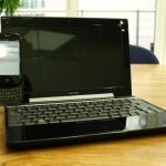 Pegatron Shows Off Cheap Netbook Prototype