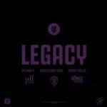 pH Raw X – Legacy Ft. Indigo Stella & Zoocci Coke Dope