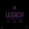 pH Raw X - Legacy Ft. Indigo Stella & Zoocci Coke Dope