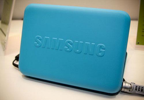 Samsung N310 3G Netbook Released in Korea