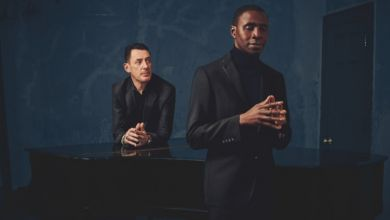 Pop Duo Lighthouse Family Is Coming To SA In March