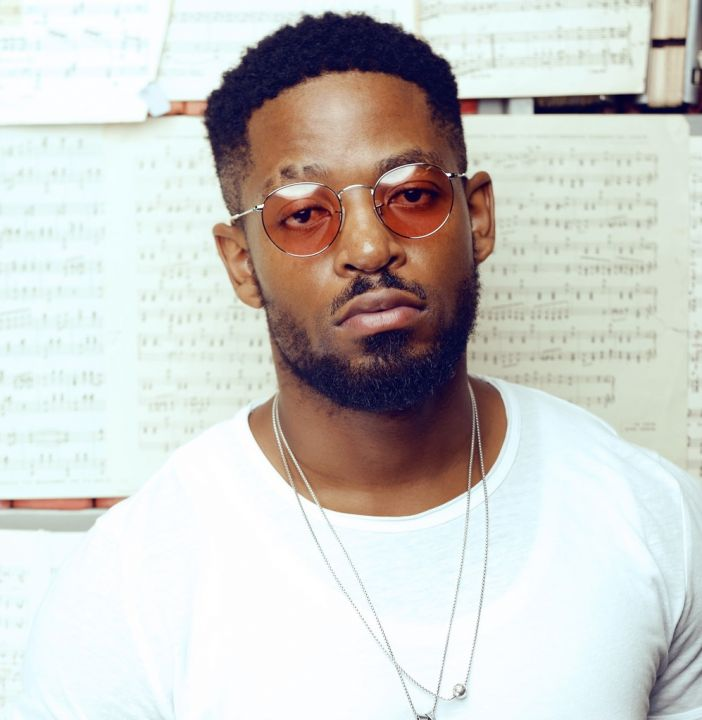 Prince Kaybee Is Not Impressed That His Music Has Been 'Sampled'