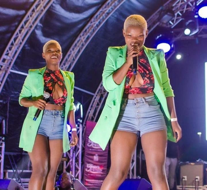 """Q Twins """"Hamba"""" Video Featuring DJ Tira Hits 1M Views In Just A Week"""