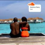 Que (Distruction Boyz) – Maldives Bang