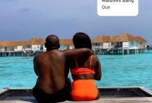 Photo of Que (Distruction Boyz) – Maldives Bang