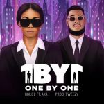"""Rouge Unveils Artwork For Upcoming Song """"1BY1 (One By One)"""" Feat. AKA"""