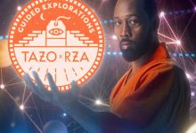 Photo of RZA – Guided Explorations EP