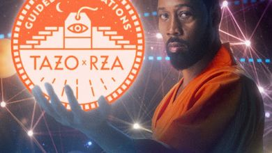 RZA – Guided Explorations EP