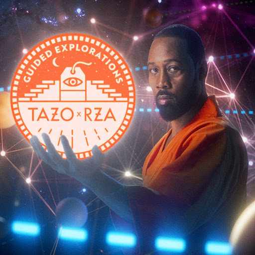 RZA – Guided Explorations EP Image