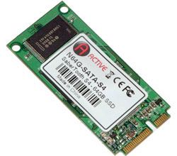 Photo of Active Media Sabertooth S4 Series SSDs For Your ASUS Eee PC