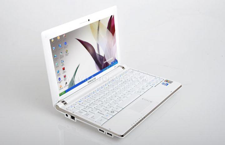 Samsung NC10 Netbook Review