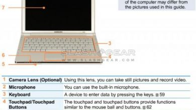 Photo of Samsung NC20 Manual Released