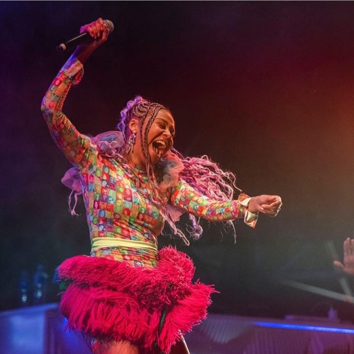 Sho Madjozi, Sjava, Prince Kaybee, King Monada & Dr Tumi Battles For Favourite Music Artist/Group! On DStv MVCA
