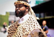 Photo of Sjava Yanked Off Cape Town International Jazz Fest Following 'Rape Allegations' From Lady Zamar