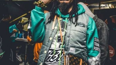 Photo of Stilo Magolide, Nadia Nakai, Rouge & More Join In On The #broomchallenge