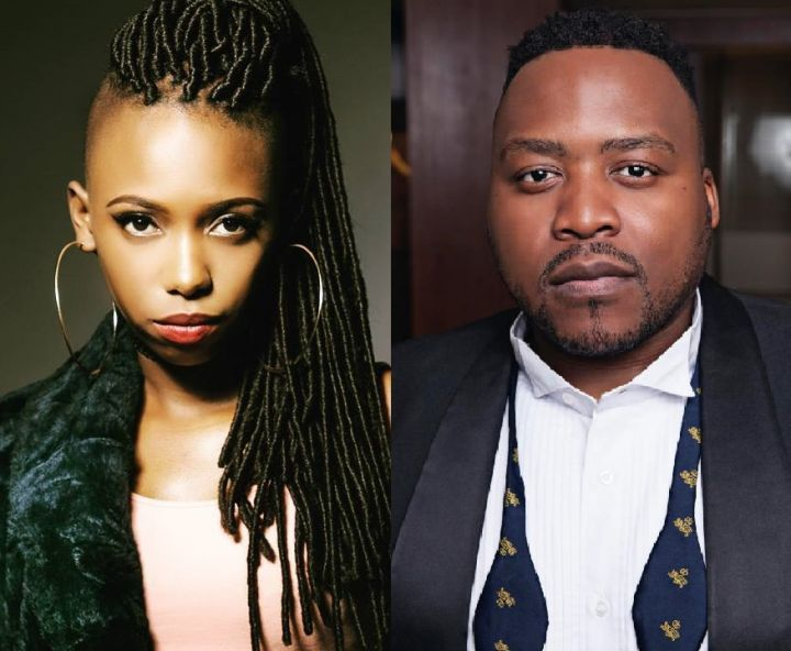 Stogie T Reacts to Gigi Lamayne Stating that She is The Best in the Hip Hop Scene