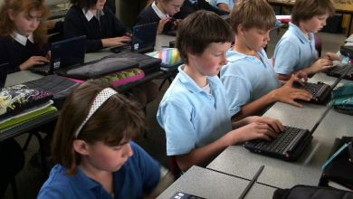 Photo of Texas High-Schoolers to Get Netbooks Soon, Middle-Schoolers in 2010