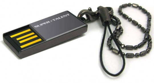 Another New USB Drive to Boost Netbook Storage