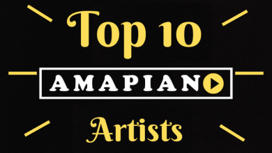 Photo of Top Amapiano Artists You Should Listen To