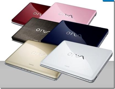 1.86GHz Vaio P Netbook In America? You Wish
