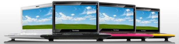 ViewSonic Announces Two New Netbook Models
