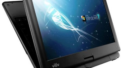 Photo of Viliv S10 Blade Netbook Available For Pre-Order at $699