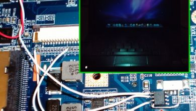 Photo of Hack A LED Keyboard Light Onto Your Netbook