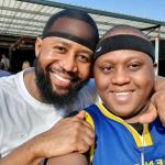 Watch Cassper Nyovest Laugh Off As Carpo Gets Scared Of Snake Hanging On His Neck