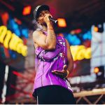 Watch Emtee Talk New Music And Album At 'Cotton Fest 2020'