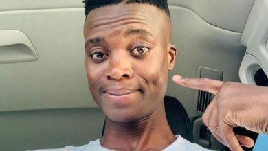 """King Monada Offers Unreleased Song """"Modhabo Waka Nine"""" Image"""