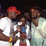 Watch Kwesta And Indigo Stella Talk About South African New Age Music Scene