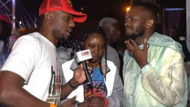 Photo of Watch Kwesta And Indigo Stella Talk About South African New Age Music Scene