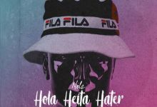 "Photo of Watch Nelz Record song ""Hola Heita Hater"" With Moozlie And Phreshclique"